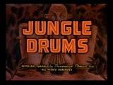 SUPERMAN Jungle Drums (1943) by Dan Gordon
