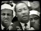 Martin Luther King Jr - I Have A Dream - Speech
