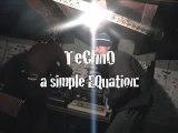 Vintage Techno: 303+808+909