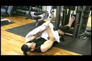 Practice Drills for Fighters : Gi Hold Pull Drills for Fighters