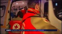 La Croix Rouge mise en cause par l'inspection du travail
