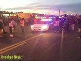 Michael Brown RIOTS Intensifies As LOOTERS STEAL ATM Machine and Target LIQUOR and HAIR WEAVE Stores