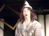Théâtre : la comédie de la comédie