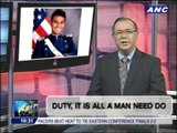 Teditorial: Duty, it is all a man need do
