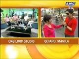 Choco Martin calls ABS-CBN reporter 'aswang'