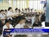 Language experts oppose 'Filipinas' move