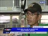 Drugs behind Pasay shooting?