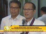 Dissatisfied PNoy sacks NIA chief