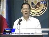 China set to execute Filipino drug mule