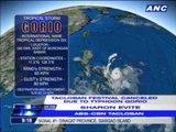 Tacloban parade cancelled due to 'Gorio'