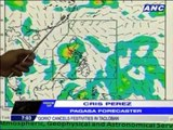 'Gorio' dumps rains in Luzon, Visayas
