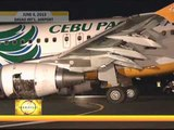 CAAP suspends 2 Cebu Pacific pilots