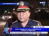 UP Technohub bomb threat a hoax - police