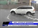 Illegal settlers blamed for metro floods