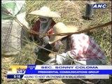 Aquino gov't urged anew to focus on job creation
