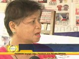 Filipinos urged to respect national anthem, flag