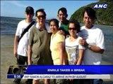 After resigning, Enrile takes a break