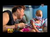 6-year-old fan inspires Vice Ganda