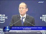 PNoy arrives from Myanmar