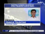 MMDA: No total prevention of floods