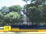 PNoy visits wake of 7 slain Marines