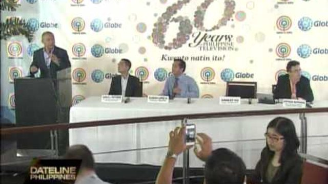 ABS-CBN enters telco business