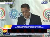 ABS-CBN pioneers media convergence