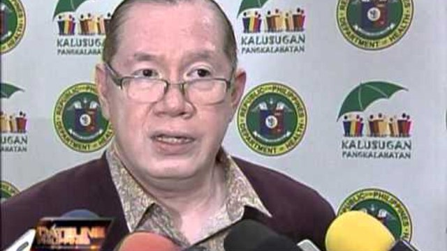 New DOH health campaign targets call center agents