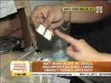 Drugs seized in QC condo