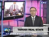 Teditorial: Taiwan real state