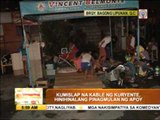 200 families lose homes in QC blaze
