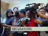 Letak Lah Pak Lah Dah Kalah - Tun Dr Mahathir