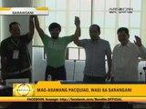 Gloria Arroyo reelected as Pampanga rep