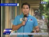 Cops on heightened alert in Pangasinan for polls