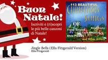Ella Fitzgerald - Jingle Bells - Ella Fitzgerald Version - Natale