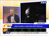 Jazz fest features Pinoy, Japanese artists