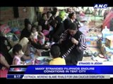 Some stranded Saudi OFWs coming home soon
