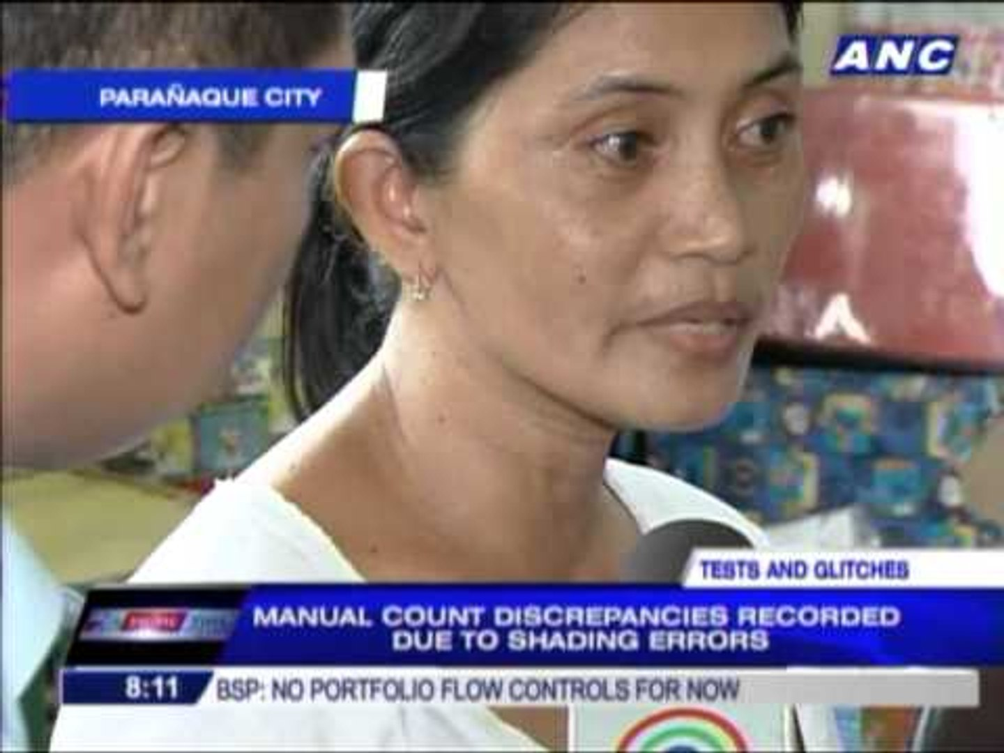 Comelec Glitches expected in PCOS tests