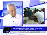 DFA moving to send home stranded OFWs