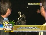 Pinoys witness first lunar eclipse in 2013