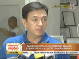 2 supporters of Bacoor mayor shot dead
