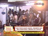 At least 100 minors rounded up as Pasay imposes curfew