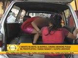 2 women rescued from Manila sex den