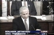 Netanyahu Calls for An End Of U.S. Foreign Aid to Israel... to make Israel Stronger