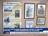 PSC opens PH Sports Museum