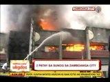 2 killed in Zamboanga City fire