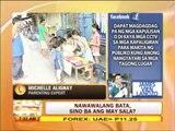 Punto por Punto: Nawawalang bata, sino ang may sala?