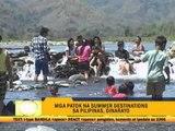 Tourists flock to Pangasinan's 'little Boracay'