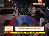2 fake cops nabbed in Caloocan