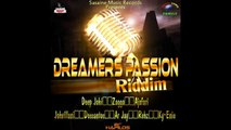 Dancehall, Instrumental, DREAMERS RIDDIM, By, Sasaine Music Records, May, 2015
